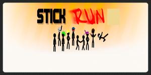 Stick-Run-portada